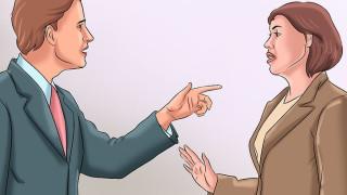Xử lý khi bị người khác xúc phạm