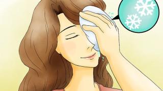 Cách để xóa bọng mắt nhanh chóng