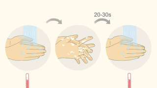 Cách để ngăn ngừa virus Corona