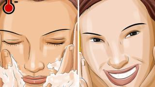 Chăm sóc da với nước cây phỉ