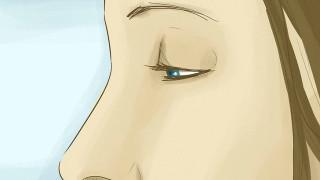Tập Yoga cho mắt