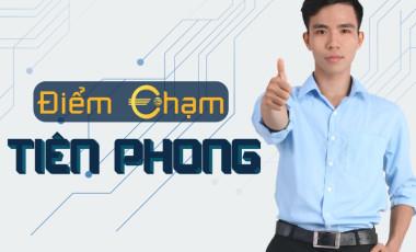 [E!CONTEST 6.0] E!CONTEST 6.0 - ĐIỂM CHẠM TIÊN PHONG