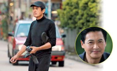 Châu Nhuận Phát suýt bị lái xe taxi từ chối và bài học thấm thía