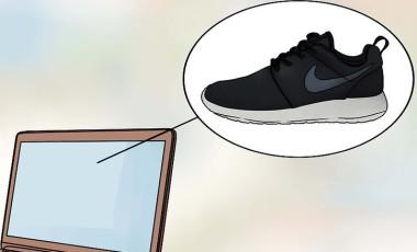 Nhận biết giày Nike giả