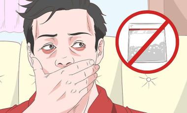 Cách để loại bỏ cocaine ra khỏi cơ thể