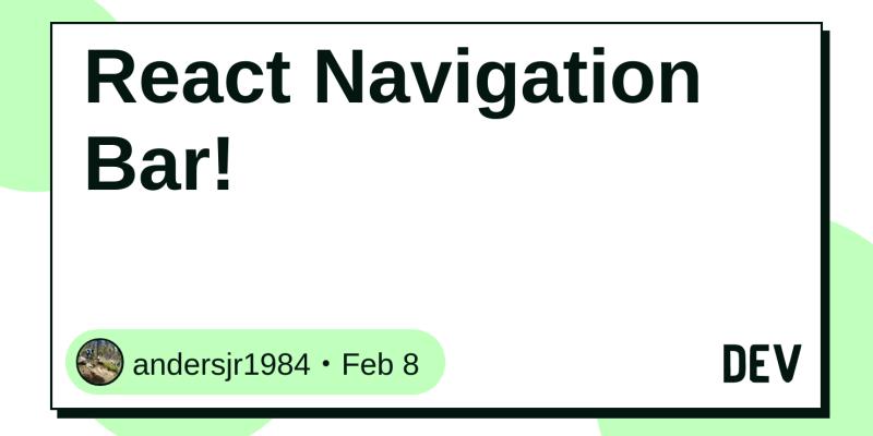 React Navigation Transparent Header