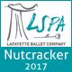 LBC Nutcracker 2017 (2nd Dec @ 2:00 PM)