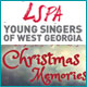 Christmas Memories with The Young Singers of West Georgia