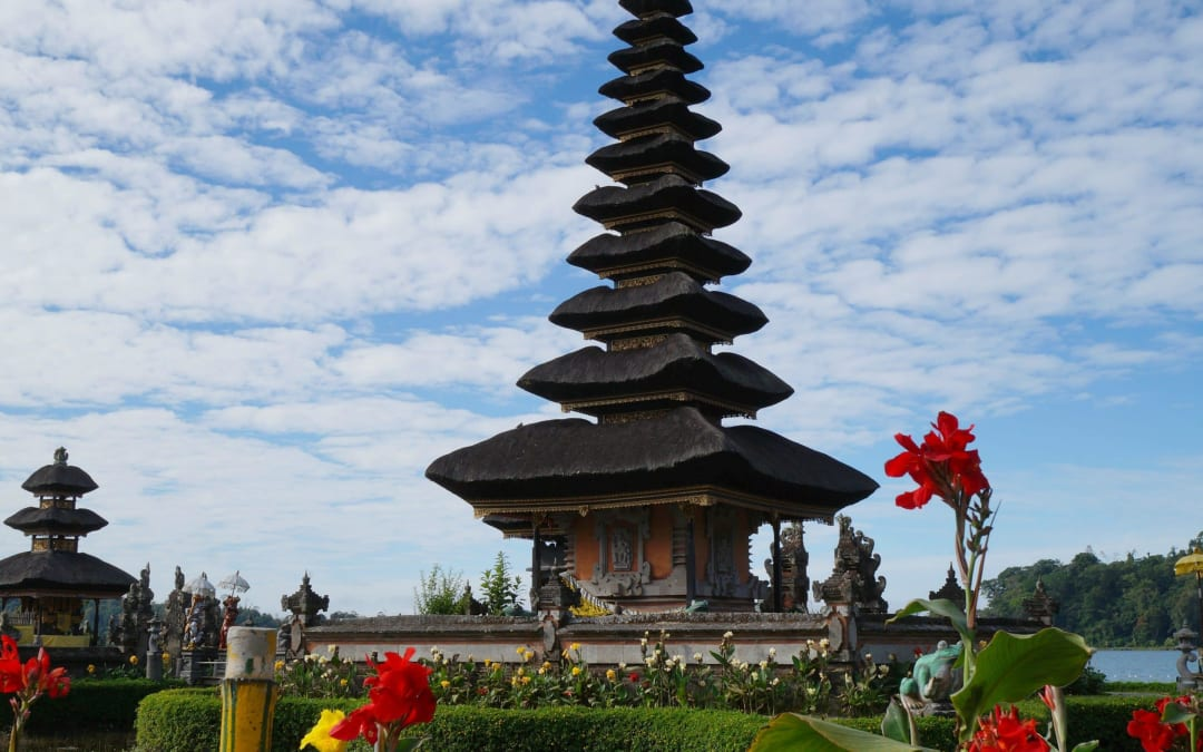 How to be an ethical tourist in Bali