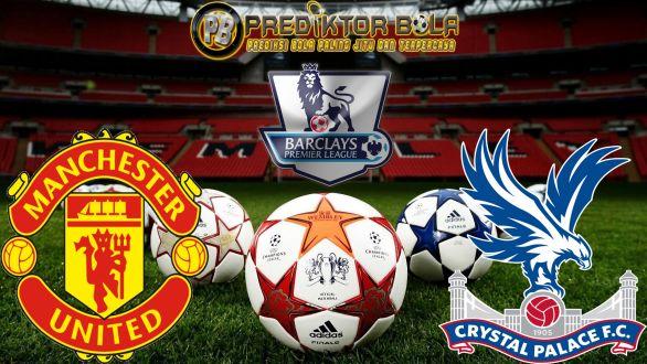 Prediksi Bola Manchester United vs Crystal Palace 21 Mei 2017