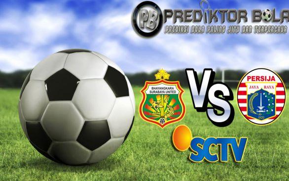 Prediksi Bola Bhayangkara Surabaya UTD vs Persija 30 Juli 2016