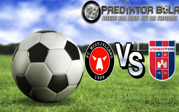 Prediksi Bola Midtjylland vs Videoton 04 Agustus 2016