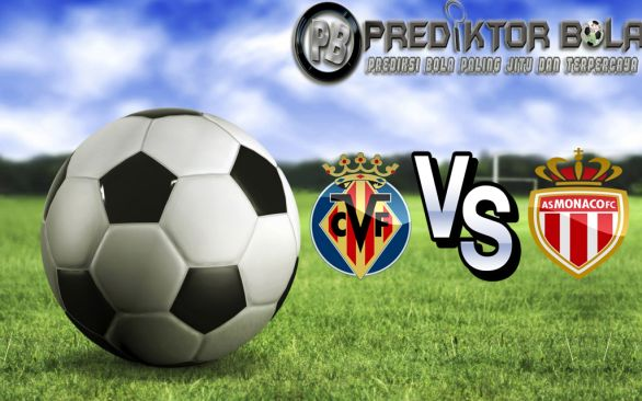 Prediksi Bola Villarreal vs AS Monaco 18 Agustus 2016