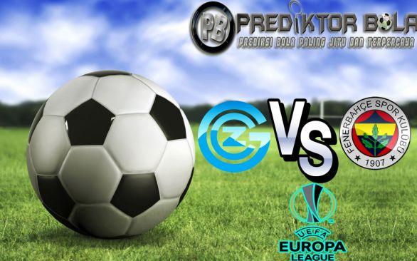Prediksi Bola Grasshopper vs Fenerbahce 26 Agustus 2016