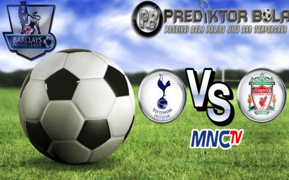 Prediksi Bola Tottenham Hotspur vs Liverpool 27 Agustus 2016