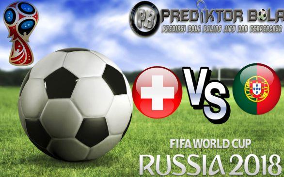 Prediksi Bola Swiss vs Portugal 07 September 2016