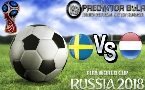Prediksi Bola Swedia vs Belanda 07 September 2016