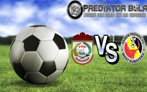 Prediksi Bola PSM vs Semen Padang 09 September 2016