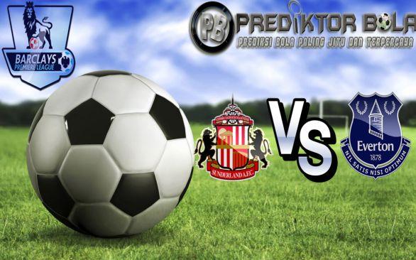 Prediksi Bola Sunderland vs Everton 13 September 2016