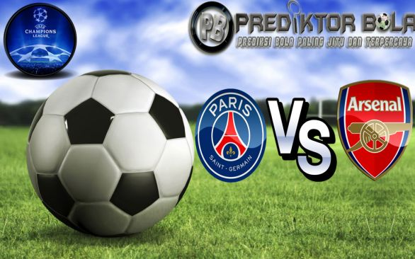 Prediksi Bola Paris Saint Germain vs Arsenal 14 September 2016