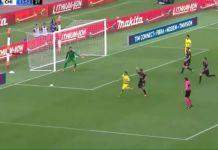 Highlights Gol: AS Roma 4-1 Chievo