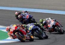 Jadwal MotoGP malaysia, Arena Perebutan Runner Up