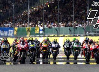 MotoGP Silverstone 2018