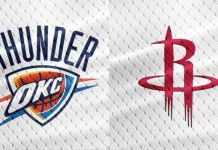 Prediksi Oklahoma City Thunder vs Houston Rockets