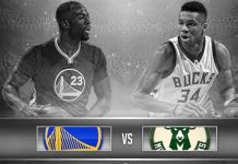 Prediksi Golden State Warriors vs Milwaukee Bucks, 9 November 2018