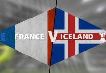 Prediksi Prancis vs Islandia, 12 Oktober 2018