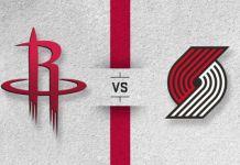 Prediksi NBA: Houston Rockets vs Portland Trail Blazers, 31 Oktober 2018