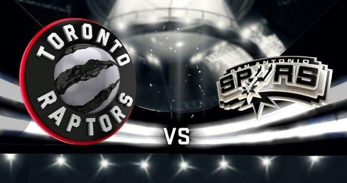 Prediksi NBA: San Antonio Spurs vs Toronto Raptors