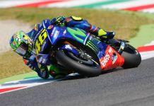 Jadwal Lengkap MotoGP Misano 2018, Rossi, Marquez dan Ducati