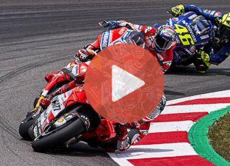 Nonton Live Streaming MotoGP 2018