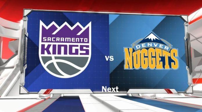 Prediksi NBA: Sacramento Kings vs Denver Nuggets