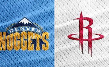 Prediksi Denver Nuggets vs Houston Rockets, 14 November 2018