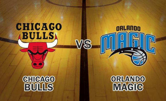 Prediksi NBA: Chicago Bulls vs Orlando Magic, 3 Januari 2019