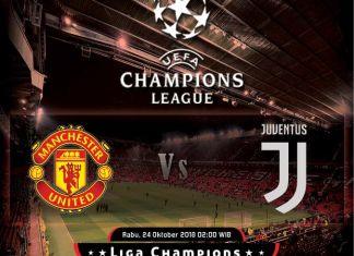 Prediksi Manchester United vs Juventus