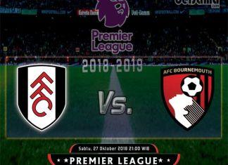 Prediksi Fulham vs Bournemouth
