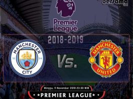 Derby Manchester: Prediksi Skor Manchester City vs Manchester United