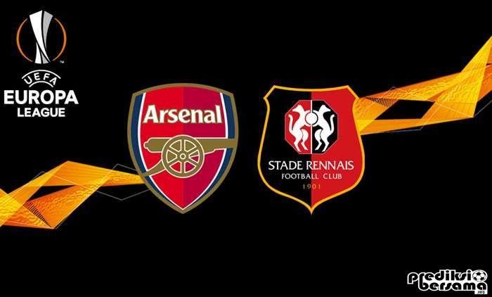 Prediksi Arsenal vs Rennes
