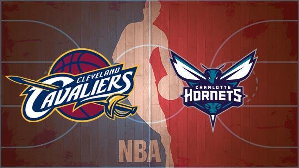 Prediksi Cleveland Cavaliers vs Charlotte Hornets, 14 November 2018