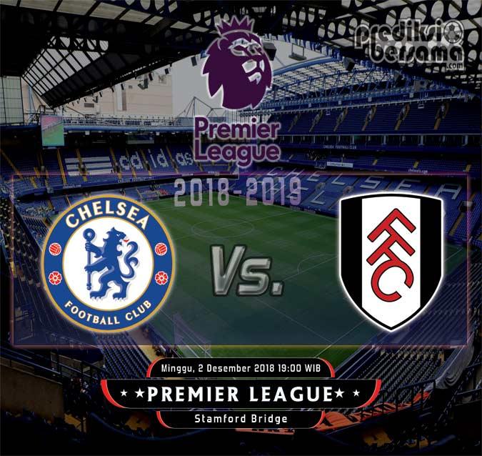 Prediksi Chelsea vs Fulham