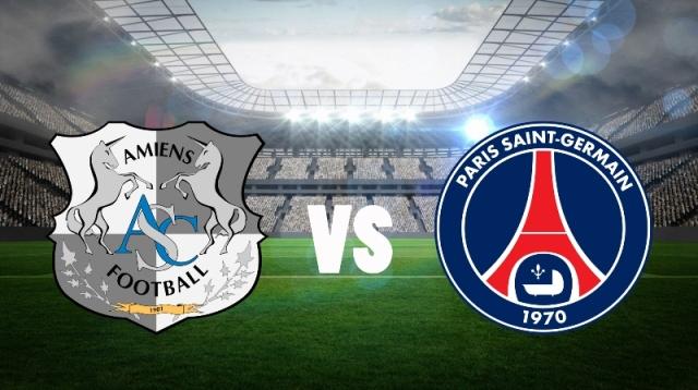 Prediksi Amiens vs PSG