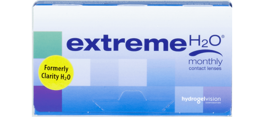 Extreme H2O Monthly 12pk