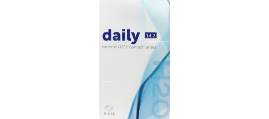 Extreme H2O Daily 30pk