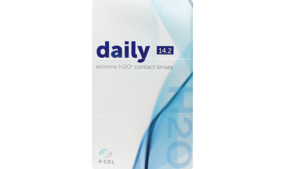 Extreme H2O Daily