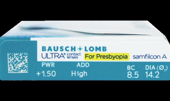 Ultra for Presbyopia