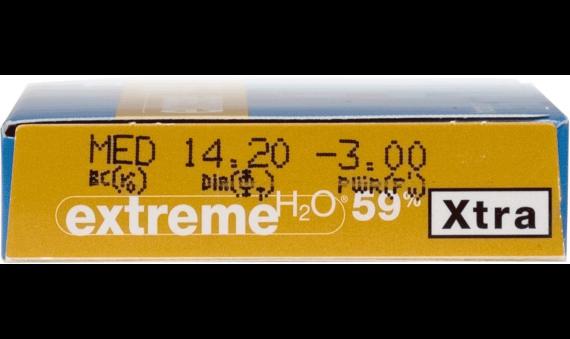 Extreme H2O 59 Percent Xtra
