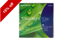 ClearSight 1-Day